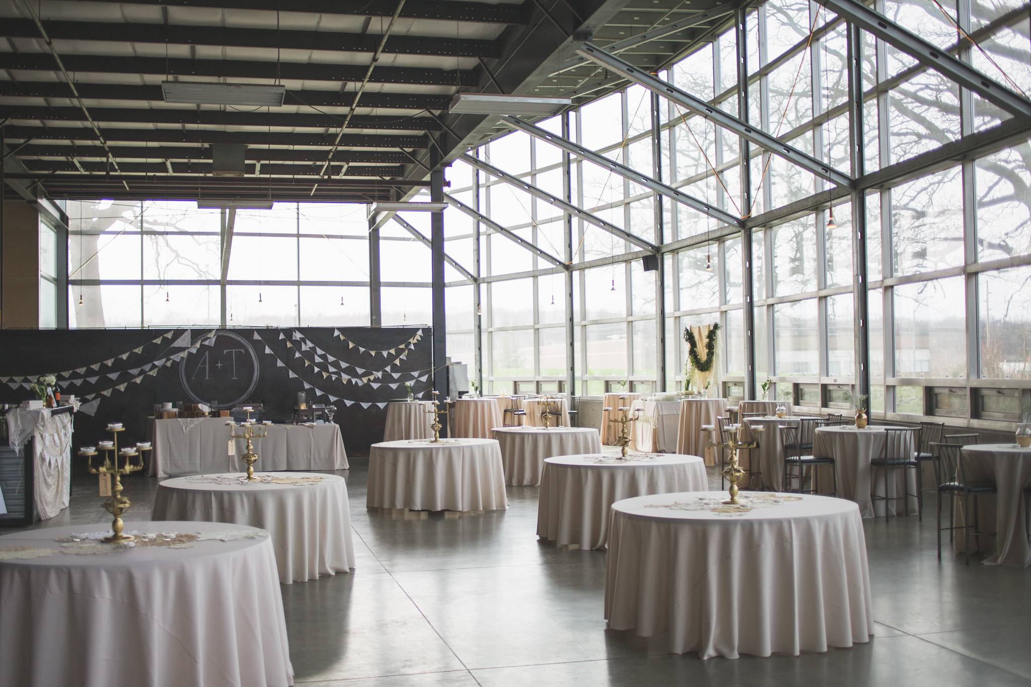Des Moines & Iowa Wedding Venues - Our Favorites