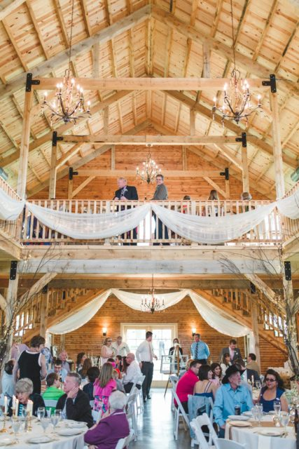 Sugar Grove Vineyards Newton Iowa The Wedding Format