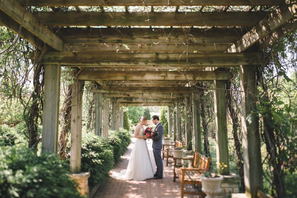 Reiman Gardens Ames Iowa Indoor Amp Outdoor Wedding Venue