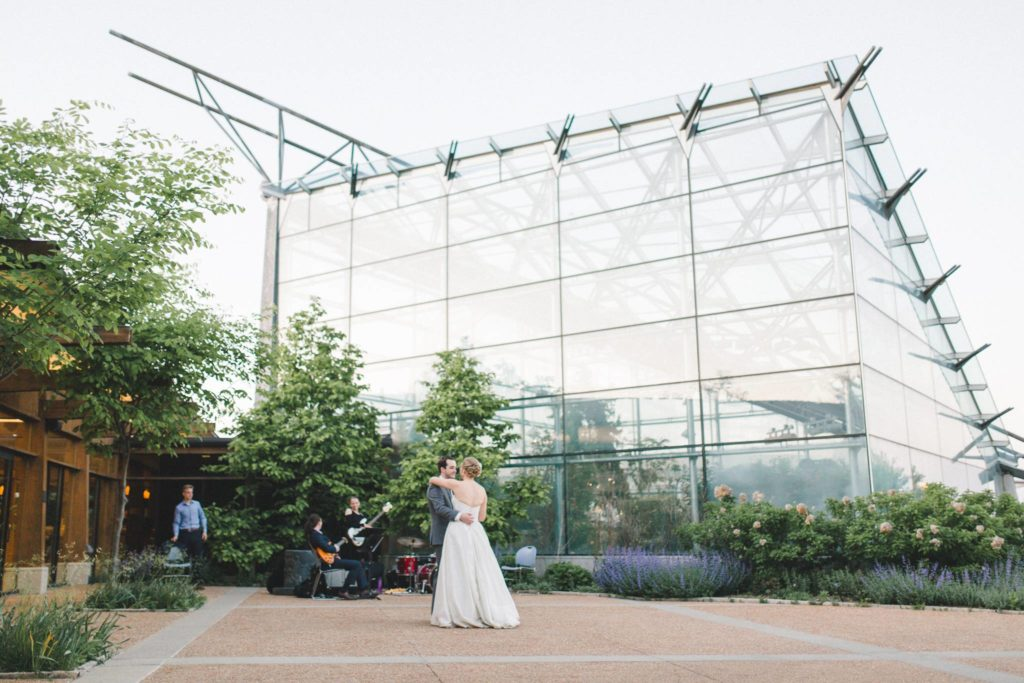 Reiman gardens ames iowa indoor outdoor wedding venue for Indoor outdoor wedding venues